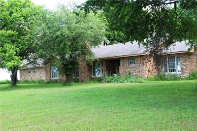 Whitewright Single Family Home For Sale: 13249 Fm 697