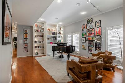 Single Family Home For Sale: 3647 Asbury Street