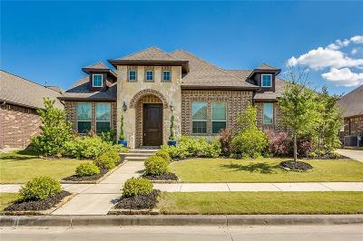 Burleson Single Family Home For Sale: 117 Diablo Drive