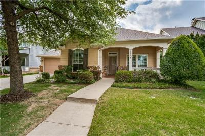 Single Family Home Active Option Contract: 612 Mayberry Drive