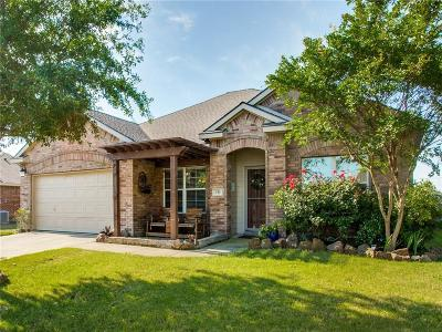 Forney Single Family Home For Sale: 111 Independence Trail