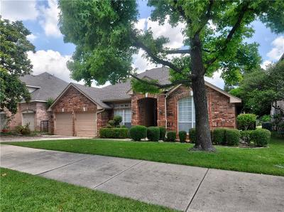 McKinney Single Family Home For Sale: 2712 Wind Ridge
