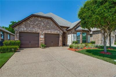 Forney Residential Lease For Lease: 1027 Dunhill Lane