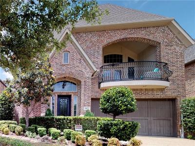 Frisco Single Family Home For Sale: 45 Bass Pond Drive