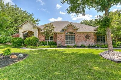 Parker County Single Family Home For Sale: 220 Verde Court
