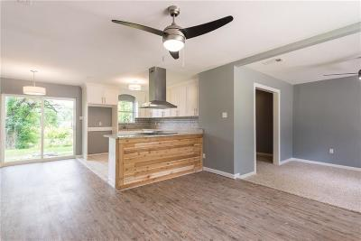 Mesquite Single Family Home For Sale: 2458 Loyce Drive