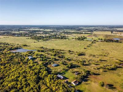 Johnson County Farm & Ranch For Sale: 7900 County Road 1206