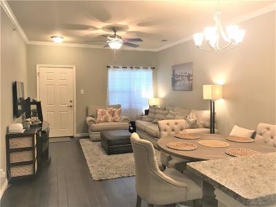 McKinney Condo For Sale: 575 S Virginia Hills Drive #104