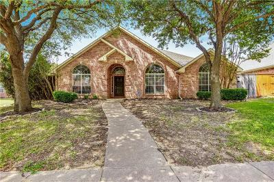 Plano Single Family Home For Sale: 4421 Waterford Drive