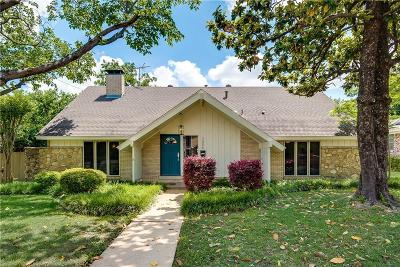 Single Family Home For Sale: 2606 Beechmont Drive