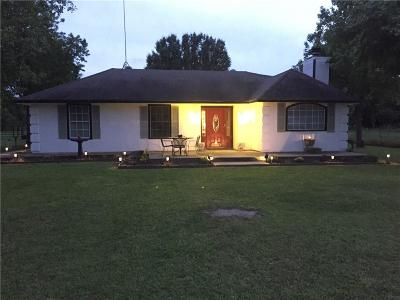 Terrell Single Family Home For Sale: 11948 County Road 316