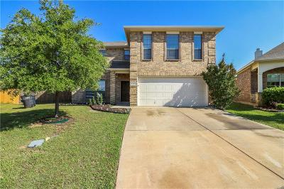 Fort Worth Single Family Home For Sale: 6745 Friendsway Drive