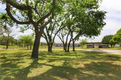 Weatherford Farm & Ranch For Sale: 4322 Tin Top Road