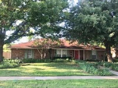 Colleyville Residential Lease For Lease: 712 Central Drive