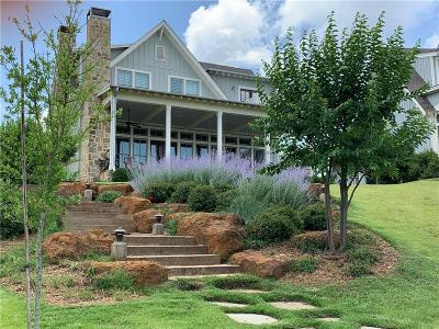 Malakoff Single Family Home For Sale: 13280 Waterside Drive