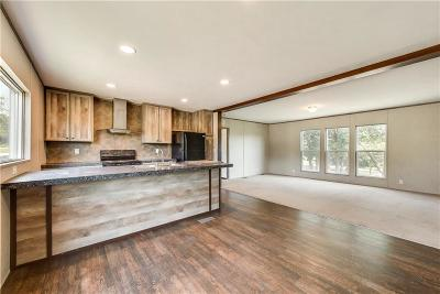 Single Family Home Active Contingent: 1506 County Road 3135