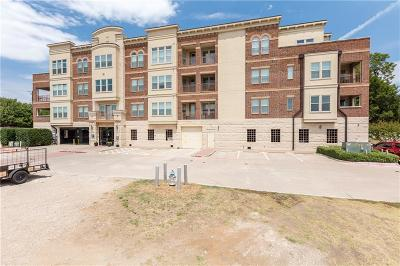 Plano Condo For Sale: 800 E 15th Street #105