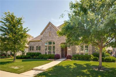 Frisco Single Family Home For Sale: 7474 Rockyford Drive