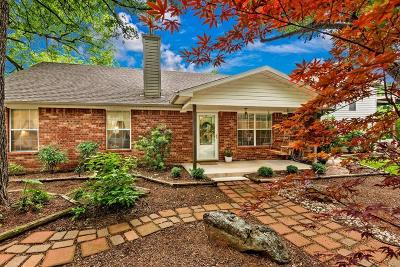 Grayson County Single Family Home For Sale: 97 Rocky Road