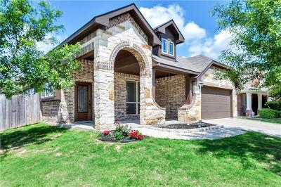 Fort Worth Single Family Home Active Option Contract: 9224 Vineyard