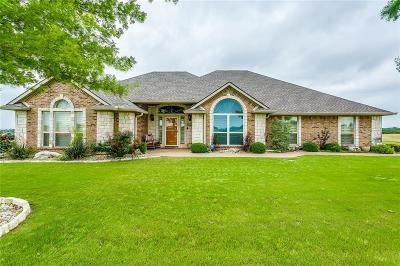 Cleburne Single Family Home For Sale: 7520 Muirfield Drive