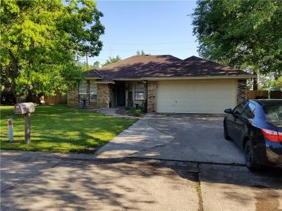 Reno Single Family Home For Sale: 6755 Pecan Place