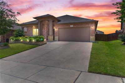 Single Family Home For Sale: 10413 Boxthorn Court
