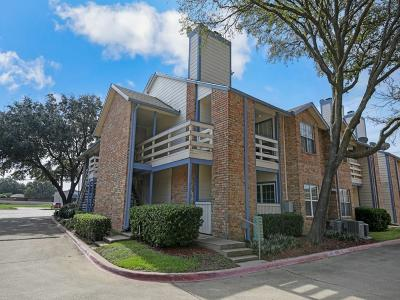 Carrollton Condo For Sale: 1601 Marsh Lane #207
