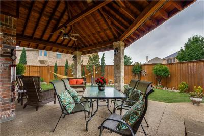 Frisco Single Family Home For Sale: 11187 Silver Horn Drive