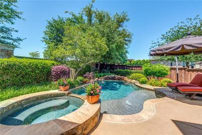 Irving Single Family Home For Sale: 5831 Shoreside Bend