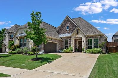 Rockwall Single Family Home For Sale: 664 York Drive