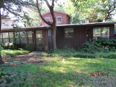 Grayson County Single Family Home For Sale: 56 Erin Drive