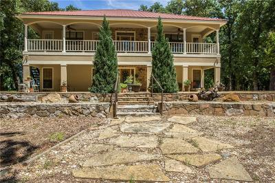De Leon Single Family Home For Sale: 7210 Hwy 16 N
