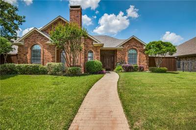 Coppell Single Family Home For Sale: 123 Winding Hollow Lane