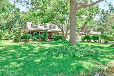 Gun Barrel City Single Family Home For Sale: 334 Autumn Wood Trail