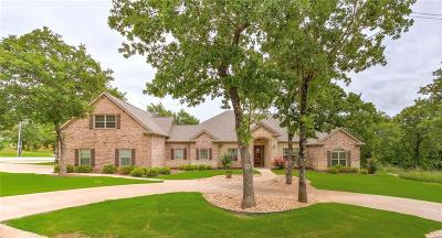Stephenville Single Family Home Active Kick Out: 280 Bridle Path Drive