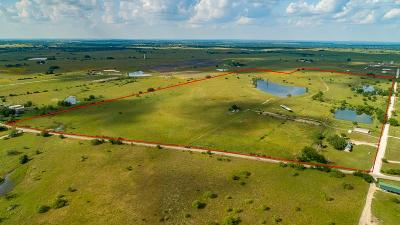 Stephenville Farm & Ranch For Sale: 1850 County Road 233