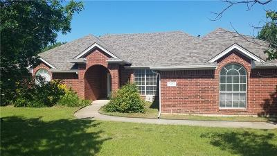 Haslet Single Family Home For Sale: 13805 Northwest Court