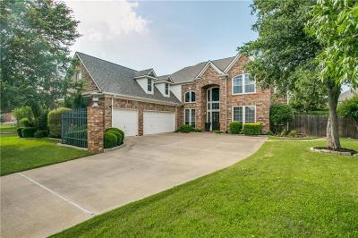 Southlake Single Family Home For Sale: 1908 Water Lily Drive