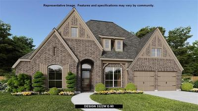 Denton County Single Family Home For Sale: 1050 Hope Valley Parkway