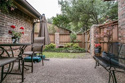 Farmers Branch Single Family Home For Sale: 3315 Water Oak Court