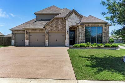 Forney Single Family Home For Sale: 791 Sycamore Trail