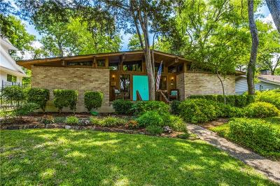 Single Family Home For Sale: 11810 Cheswick Street