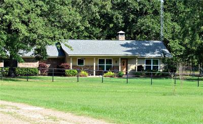 Farm & Ranch Active Option Contract: 202 Vz County Road 1211