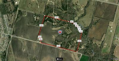 Grayson County Residential Lots & Land For Sale: Tbd Leslie Ln