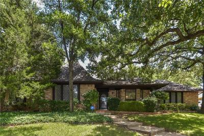 Arlington Single Family Home For Sale: 2305 Bradwood Court