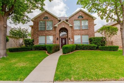 Frisco Single Family Home For Sale: 9518 Enmore Lane