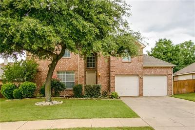 Coppell Single Family Home For Sale: 148 Fallkirk Drive