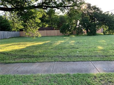 Irving Residential Lots & Land For Sale: 1301 Ronne Drive
