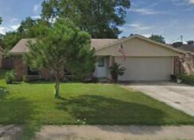 Watauga Single Family Home For Sale: 6004 Hillcrest Drive